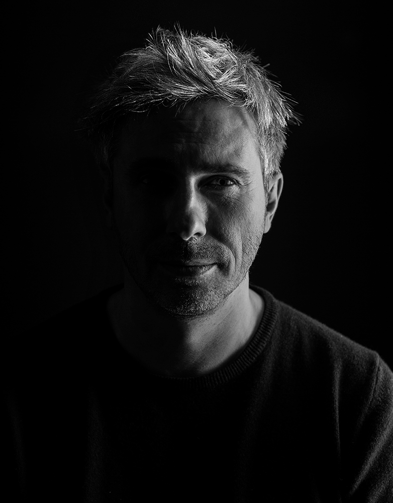 matteo bellesia portrait